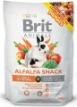 Zobrazit detail - Brit Animals Alfalfa Snack for Rodents 100g