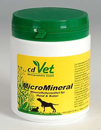 Mikro Mineral 500g