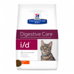 Hill's Prescription Diet Feline I/D 1,5kg