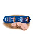 Brit Premium Sausage Chicken & White fish 800g