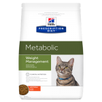 Hill's Science Plan Feline Metabolic 4 kg