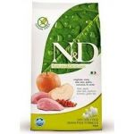 N&D PRIME DOG Adult Mini Boar & Apple