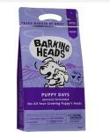 Barking Heads PUPPY DAYS NEW 18 kg