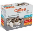 Calibra Cat kapsa  multipack 12x100g