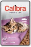 Calibra Cat kapsa Premium Kitten Salmon 100 g