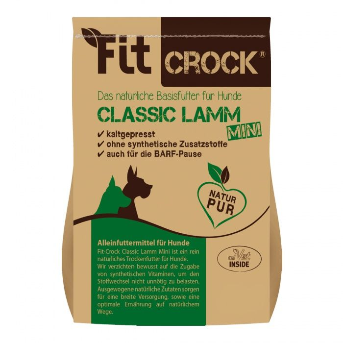 CdVet Fit-Crock Classic Mini 10kg
