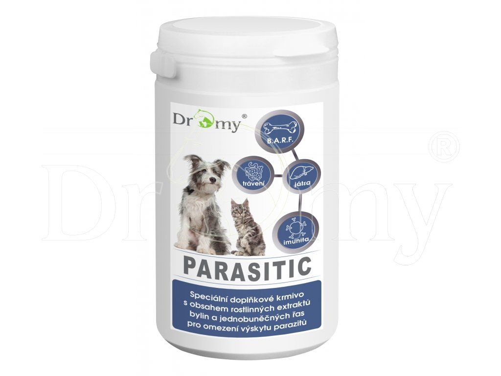 Dromy Parasitic 600g