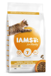 IAMS Cat Adult Hairball chicken