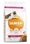 IAMS Cat senior chicken