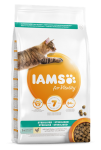 IAMS Cat sterilised chicken
