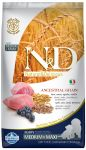 N&D Low Grain Puppy M/L Lamb & Blueberry