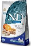 N&D OCEAN DOG LG Adult Mini Codfish & Orange