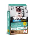 NUTRAM Ideal Sensitive Cat 5,4kg