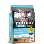 NUTRAM Ideal Weight Control Cat 1,13kg