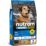 NUTRAM Sound Adult dog 11,4kg