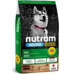 NUTRAM Sound Adult Lamb 11,4kg