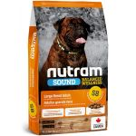 NUTRAM Sound Adult large breed 11,4kg