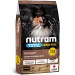 NUTRAM Total GrainFree Turkey, Chicken, Duck 11,4kg