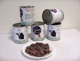 Dog Lovers Gold Green Tripe/Beef Heart 800g