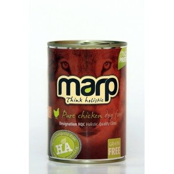 Marp pure chicken 400g
