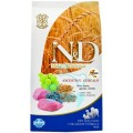 N&D Low Grain Adult Mini Lamb & Blueberry 2,5 kg