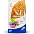 N&D Low Grain Adult Maxi Lamb & Blueberry  12 kg