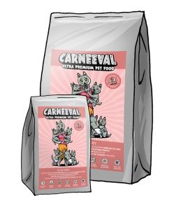 CARNEEVAL Active Puppy2kg