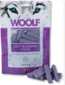 WOOLF Soft Blueberry 100g
