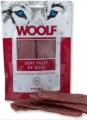 WOOLF Soft fillet of Duck 100g
