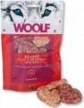 WOOLF Welcome Hearts 100g