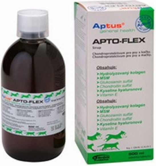 Aptus® APTO-FLEX sirup 500ml