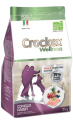 CROCKEX Adult Rabbit Rice Low Grain 3kg