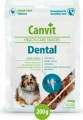 Nutrican Canvit Dental Snacks 200 g