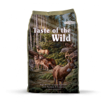 Taste of the Wild Pine Forest 12,2kg + Wetlands Canine Formula 12,2kg