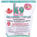K-9 SELECTION GROWTH SMALL BREED FORMULA 3kg