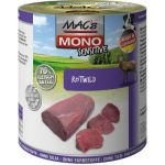 MACs Dog MONO Sensitive ZVĚŘINA 400g