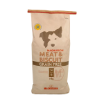Magnusson Meat Biscuit GRAIN FREE 2x14kg