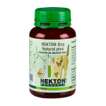 NEKTON DOG NATURAL PLUS 250G
