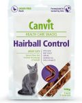 Canvit Cat Health Care Snack Hairball Control 100 g