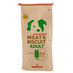 Magnusson Meat Biscuit ADULT