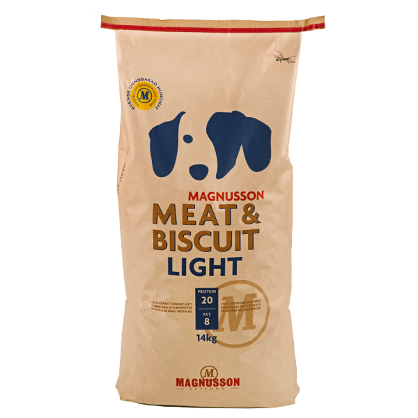 Magnusson Meat Biscuit LIGHT