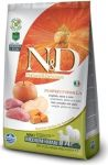 N&D Grain Free Pumpkin M/L Boar & Apple
