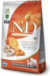 N&D Grain Free Pumpkin M/L Codfish & Orange
