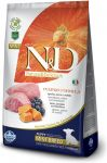 N&D Grain Free Pumpkin PUPPY MINI Lamb & Blueberry