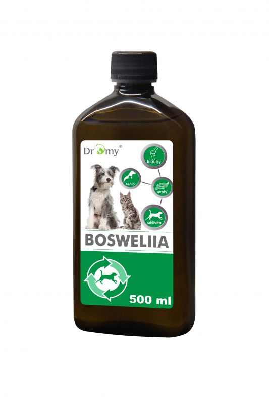 DromyVet Boswellia liquid 500 ml